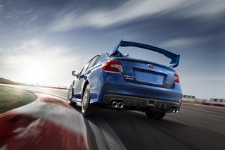 Subaru WRX STI - Günstiger als der Vorgänger