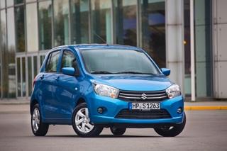 Preisnachlass für Suzuki Celerio  - Unter 8.000 Euro