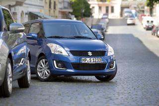 Neuer Motor für den Suzuki Swift - Ein halber Liter weniger