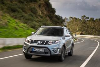 Gebrauchtwagen-Check: Suzuki Vitara - Sanfter Arbeiter in schicker ...