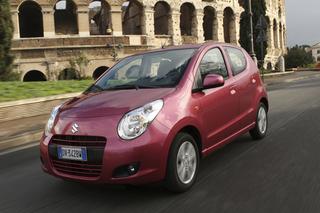 """Unsere """"Traum-Elf"""": Empfehlenswerte Fahrzeuge für unter 9.000 Euro"""