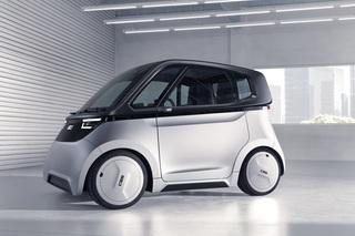 E-Auto-Konzept FEV Sven - Smarter als Smart