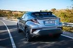 Neuer Toyota C-HR (2017) im Fahrbericht: Praktischer kleiner SUV od...
