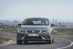 Seat Leon Xcellence im Fahrbericht: Facelift mit Exzellenz-Initative