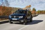 Dacia Duster mit neuer Automatik im Fahrbericht: Günstigster SUV mi...
