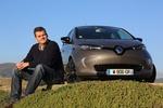 Fahrbericht Renault Zoe (2017) Z.E. 40: Wie weit reichen 400 km NEF...