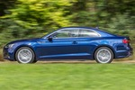 Audi A5 Coupé 2.0 TFSI im Test: Designerstück oder agiler Sportler?