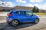 Erste Mitfahrt im Opel Ampera-e (2017): So fährt der Elektro-Kleinwagen mit 430-kg-Batterie