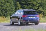 Audi S4 Avant im Test (2017): Sportversion des Mittelklasse-Kombis ...