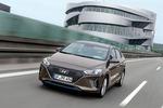 Hyundai Ioniq 1.6 GDI Hybrid im Test: Hybrid auf Niro Plattform kommt 2017