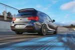 AC Schnitzer ACS1 5.0d im Tuning-Test: BMW 1er mit Triturbo-Diesel ...