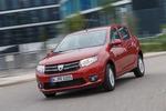 Dacia Sandero TCe 90 im Test: Günstiger Kompakter mit Automatik