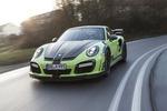 Techart GT Street R im Kurz-Test: Der ultimativ getunte Porsche 911...