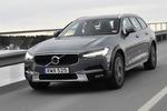 Erste Test-Fahrt mit Volvo V90 Cross Country: So fährt der Oberklas...