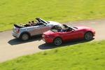 Mazda MX-5 vs. Mini Cooper S: Welches Konzept bietet mehr?