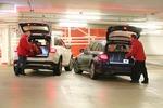 Mercedes C 350 e T vs. GLC 350 e: Hybrid als Kombi oder SUV?