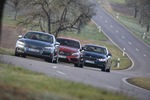 S5 vs. 440i xDrive vs. AMG C 43: BMW gleich zweifach entmachtet