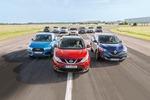 10 kompakte SUV imVergleich: Wer holt dieSUV-Krone?