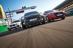Test 1er gegen A3 und MiniClubman: Sportliche Diesel imDreikampf