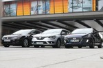 i30 Kombi, Mégane Grandtour, LeonST: Angriff des Hyundai i30Kombi