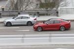 Kia Stinger vs BMW 4er imTest: Coupé-Herausforderer ausKorea