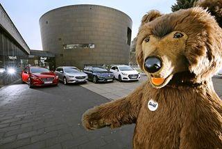 Hyundai, Mazda, Opel &Renault: Mittelklasse-Kombis imVergleich