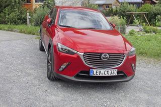 Mazda CX-3 im Dauertest: Fast fehlerfrei nach 100.000 Kilometer
