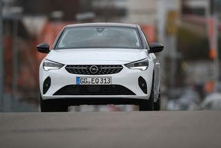 Opel Corsa 1.2 DI Turbo: Man spürt den französischen Einfluss