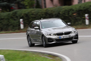 BMW 330i Touring im Test: Agil, komfortabel und effizient