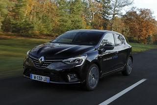Renault Clio Hybrid im Fahrbericht: So fährt der neue Clio E-Tech