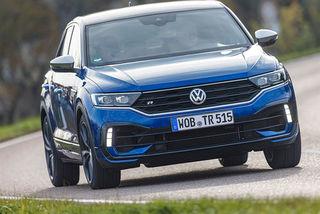 VW T-Roc R im Test: Der bessere Golf GTI?