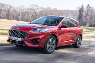 Ford Kuga (2020): Anders, aber auch besser?