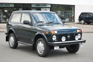 Wegen Abgasgrenzwerten - Lada stoppt Export nach Westeuropa