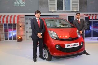 Aus für Tata Nano - Das Billigauto, das niemand wollte