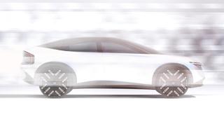 Nissan E-Crossover   - Leaf-Nachfolger aus England