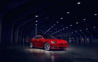 Tesla Model S - Neues Einstiegsmodell