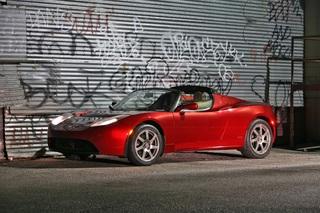 Elektroauto-Rekord - Anderthalbmal um die Erde