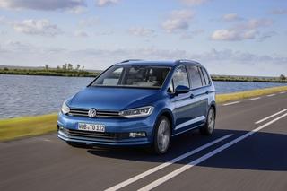 Gebrauchtwagen-Check: VW Touran (2. Generation) - Solide schick
