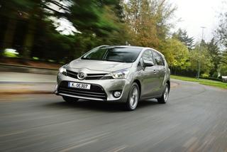 Gebrauchtwagen-Check: Toyota Verso - Nicht der Hellste, aber sonst ...