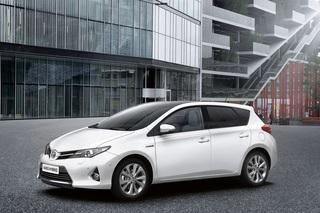 Neuer Toyota Auris kommt im Januar - Hybrid günstiger als Diesel