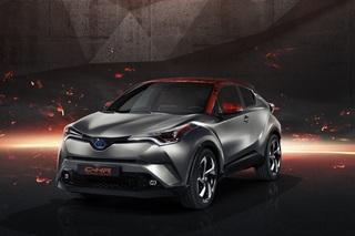 Toyota-Hybridantriebe - Sparsam und bald auch sportlich