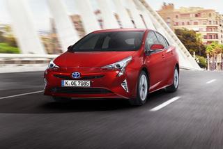 Test: Toyota Prius - Sparsam aus Prinzip