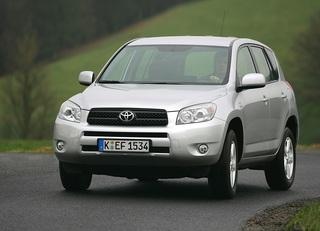 Gebrauchtwagen-Check: Toyota RAV4 (2006-13) - Ein zuverlässiger Fre...