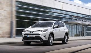 Gebrauchtwagen-Check: Toyota RAV4 (2013-18) - Supersolide