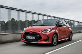 Fahrbericht: Toyota Yaris 2020 - Ein feines Stück Technik