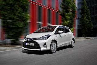 Gebrauchtwagen-Check: Toyota Yaris Hybrid - Spart beim Tanken und i...