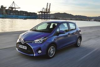 Gebrauchtwagen-Check: Toyota Yaris (Typ XP13)  - Kleines Auto, klei...