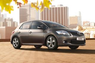 Toyota Auris Sondermodell Edition - Neue Variante mit Preisvorteil