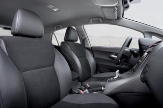 Toyota Auris Hybrid - Nie mehr frieren