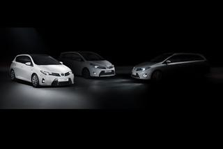 Neuer Toyota Auris - Erstmals als Kombi – vom Start weg als Hybrid